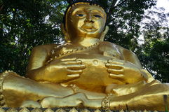 Härliga Gautama Buddha Fotografering för Bildbyråer