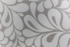 Härliga Grey Abstract Background Design Royaltyfri Foto
