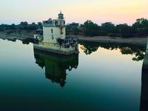 Härliga Indien arkivbilder