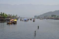 Härliga Kashmir Fotografering för Bildbyråer