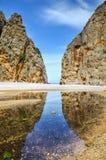 Härliga Mallorca Royaltyfri Foto