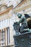 Härliga monument Italien Arkivbild