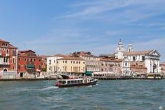 Härliga Venedig Royaltyfri Foto
