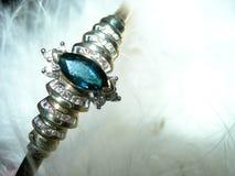 härligt armband Royaltyfria Bilder
