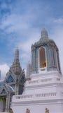 Härligt av thai konstarkitektur Royaltyfri Bild