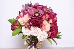 härligt blom- för ordning Royaltyfri Bild