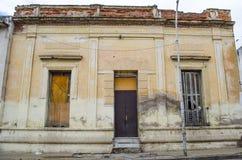 Härligt gammalt hus Royaltyfri Fotografi