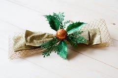 Härligt julband Royaltyfri Bild