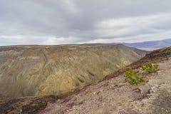 Härligt landskap runt om fältprästCrowley punkt Royaltyfri Fotografi
