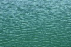 Härligt sött vatten arkivbild