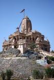 härligt tempel Fotografering för Bildbyråer