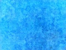 Härligt texturera hawaiansk bränning 1 blåa metalliskt för bakgrund arkivbilder