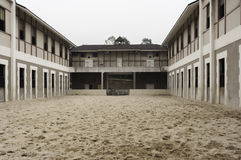 Hästladugård Arkivfoton