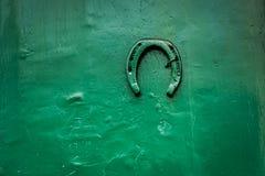 hästsko Arkivfoto