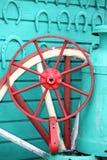 hästskohjul Royaltyfria Bilder