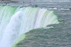 Hästskonedgångar - Niagara Falls Royaltyfri Fotografi