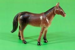 hästtoy Arkivbilder