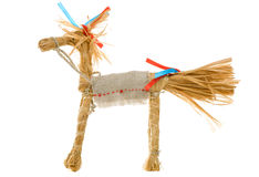 hästtoy Royaltyfri Fotografi