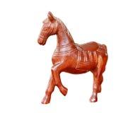 hästträ Arkivbilder