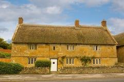 Häuschen in Dorset Lizenzfreies Stockbild