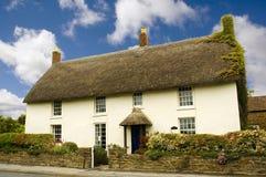 Häuschen in Dorset Stockfoto