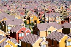 Häuser Stockbilder