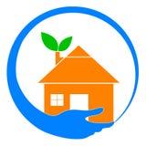 Häusliche Pflege Lizenzfreie Stockfotografie