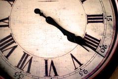 Hålla Time royaltyfri bild