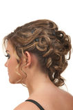 hår arkivbilder