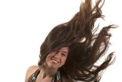 hår royaltyfria foton