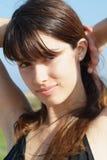 hårband Arkivfoton