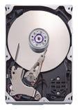 hård disk royaltyfri foto