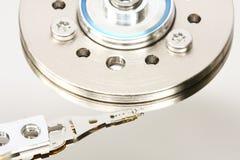 hård disk Arkivfoto