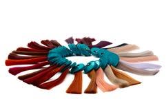 hårprövkopior Royaltyfria Foton