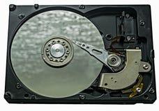 Hårt drev HDD Arkivbild