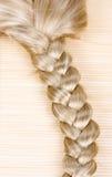 hårtextur Royaltyfri Fotografi
