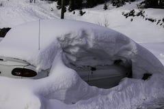 Hé wheres ma voiture ? Photo libre de droits