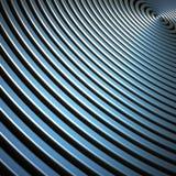 Hélice abstracta Foto de archivo