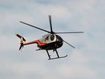 Hélicoptère Photo stock