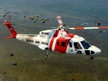 Hélicoptère Photos stock
