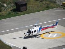 Hélicoptère Photographie stock libre de droits