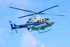 Hélicoptère de Bell 430 image libre de droits