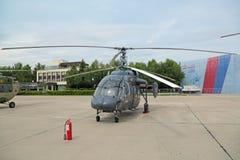 Hélicoptère Ka-226 Photographie stock libre de droits