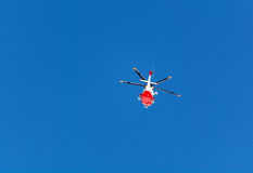 hélicoptères Photo libre de droits