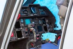 Hélicoptères de combat Photo libre de droits