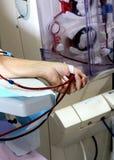 Hémodialyse Image libre de droits