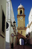 Héritage dans Chiclana (Cadix) 18 Photos libres de droits