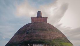 Héritage Sri Lanka Élément architectural photos stock
