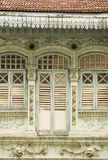 Héritage Windows, Singapour image stock