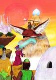 Héroe místico (2008) Fotos de archivo